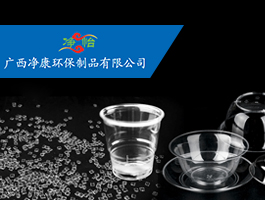 广西净康环保制品有限公司官网