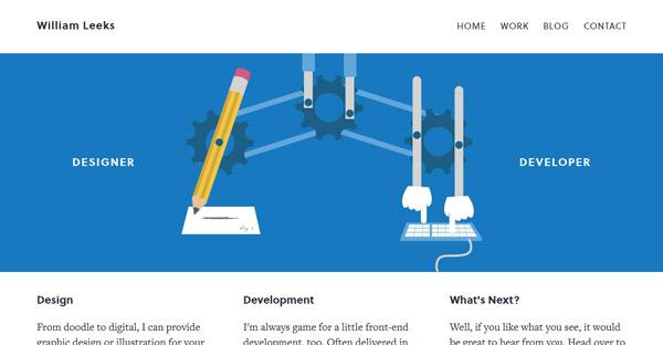 凯发国际网址扁平化设计之趋势