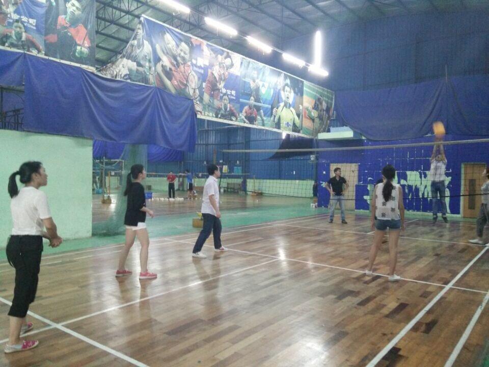 气排球比赛-气排球活动