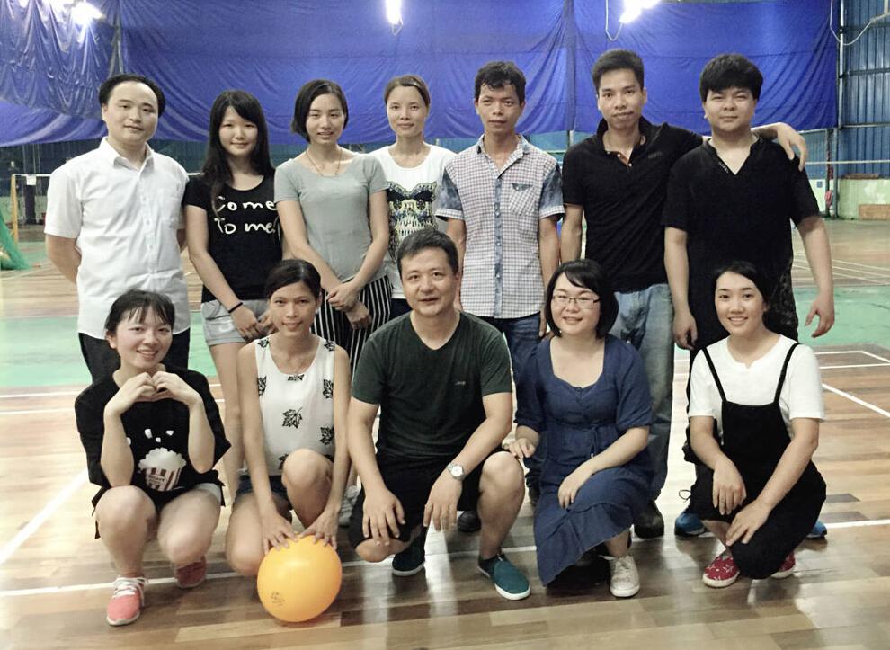 传导网络气排球比赛-气排球活动