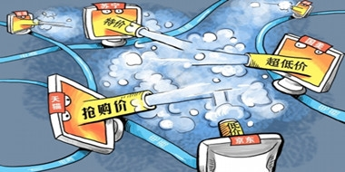 南宁网络推广公司,南宁网络公司,价格战