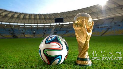 移动互联网的今天,我为何还依赖电视看世界杯?