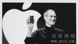 为何苹果公司能创造如此卓越的设计—设计公司必读