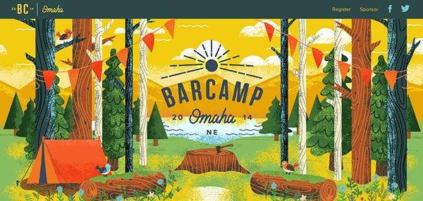 Barcampomaha-南宁凯发国际网址建设—传导网络