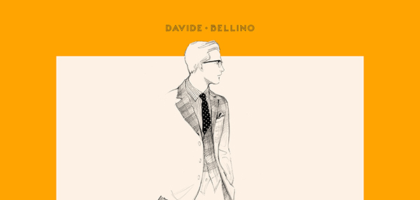 Davidebellino-凯发国际网址设计案例-传导网络