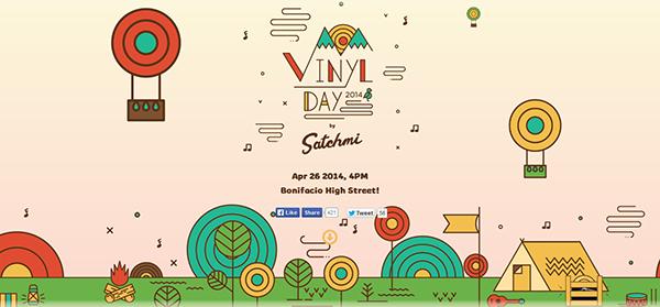 Vinylday-南宁凯发国际网址建设-传导网络