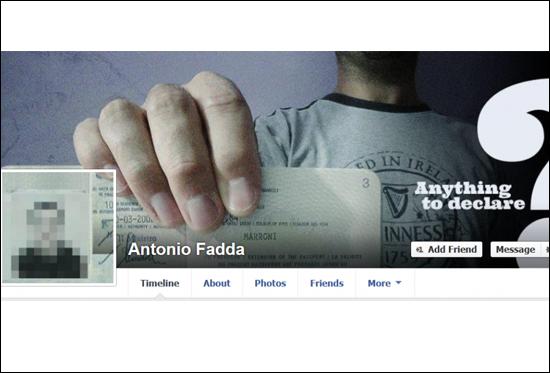 Antonio Fadda-网页设计-传导网络