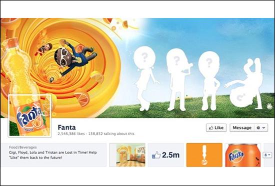 Fanta-网页设计-传导网络