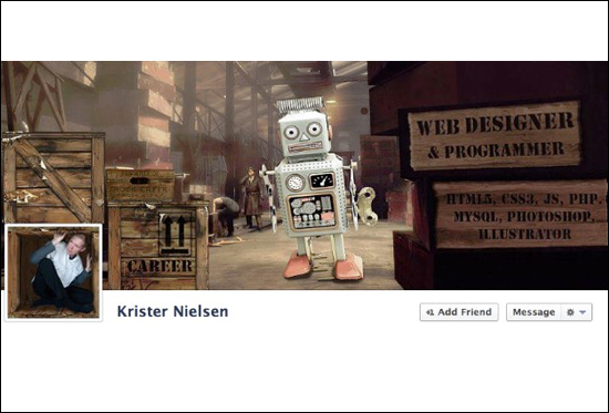 Krister Nielsen-网页设计-传导网络